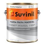 MASSA A ÓLEO SUVINIL 3,6L - 5,5KG