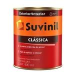 SUVINIL Tinta CLÁSSICA 900ML BRANCO NEVE