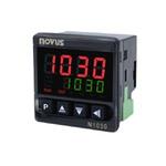Controlador de Temperatura N1030 RR 24V Novus