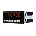 Indicador Universal Processos N1500 C/2 Relés de Alarme Novus