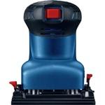 Lixadeira Orbital 220W 127V GSS140 Bosch