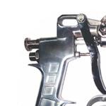 Pistola de Pintura succao 1,5 mm AS162AB Puma