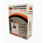 Pulverizador Costal 20L PC20L Terra