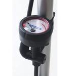 Bomba de ar manual 160 PSI 11 bar para encher pneus Tramontina