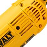 Esmerilhadeira Angular 7 110v 2200w DWE491BR Dewalt