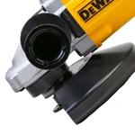 Esmerilhadeira Angular 9 127 2200w DWE490BR Dewalt