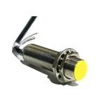 Sensor Indutivo M18 NPN NA+NF 5mm I18-5-DNC por Cabo Metaltex