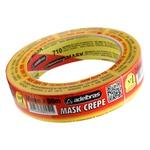 Fita Crepe Mask 710 24mmx50m - Adelbras