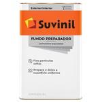 Fundo Preparador 18L - Suvinil