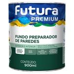 Fundo Preparador 0,9L - Futura