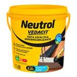 Impermeabilizante Neutrol 3,6L - Vedacit