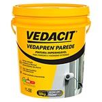 Impermeabilizante Vedapren Parede 18L - Vedacit