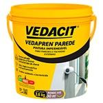 Impermeabilizante Vedapren Parede 3,6L - Vedacit