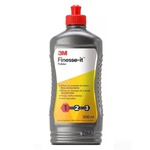 Polidor Finesse-it Linha Gold 500ml - 3M
