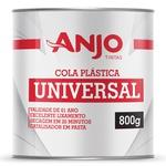 Cola Plástica Universal 800g - Anjo