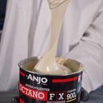 Massa Poliéster Octano FX 900g - Anjo