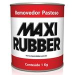 Removedor Pastoso de Tinta 1KG - Maxi Rubber