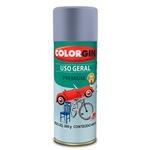 Spray Uso Geral 400ml Primer Rápido Cinza - Colorgin
