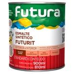 Esmalte Sintético Standard Futurit Brilhante 0,9L - Futura