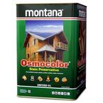 Osmocolor Stain Preservativo Natural UV Gold 18L - Montana