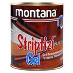 Removedor Striptizi Gel 1KG - Montana