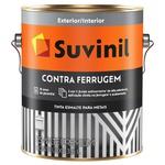 Esmalte 3 em 1 Contra Ferrugem Brilhante 3,6L - Suvinil