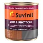 Esmalte Sintético Brilhante 0,225L - Suvinil Cor e Proteção