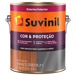 Esmalte Sintético Brilhante 3,6L - Suvinil Cor e Proteção