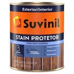 Stain Protetor Acetinado 0,9L - Suvinil