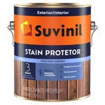 Stain Protetor Acetinado 3,6L - Suvinil