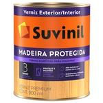 Verniz Madeira Protegida Acetinado 0,9L - Suvinil