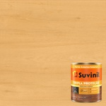 Verniz Tripla Proteção Fosco 0,9L Natural - Suvinil