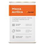 Massa Acrílica Premium 25KG - Suvinil