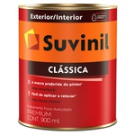 Tinta Látex Premium Fosco Aveludado 0,9L - Suvinil Clássica
