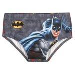 Sunga Infantil Kamylus Menino Com Estampa Batman Liga Da Justiça