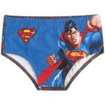 Sunga Infantil Kamylus Menino Com Estampa Superman Liga Da Justiça