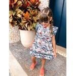 Vestido Serena Floral