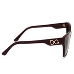 DOLCE & GABBANA DG4384 30918G53
