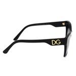 DOLCE & GABBANA DG4384 501/8G53