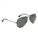 Ray Ban Aviador Polarizado RB3025L 002/5855