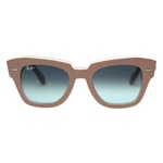 Ray Ban State Street RB2186 12973M49