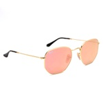 Ray Ban Hexagonal RB3548NL 001/Z254