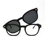Tom Ford Clip FT5532 B 4902A