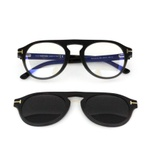 Tom Ford Clip On TF5533-B 4955A