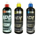 Kit Polidores Lpd Lincoln