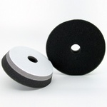 Boina De Espuma Para Lustro Velcro 6'' - 364