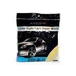 Boina Dupla Face De Lã Super Macia Amarela Autoamerica (8 Polegadas) - 318