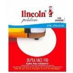 Boina Dupla Face Semi Rigida Lincoln lã - 320