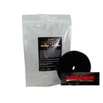 Boina Speed Polish - Espuma Preta Orbital (super Lustro) 5,5