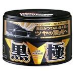 Cera Sintética Extreme Gloss 200g Cores Escuras e Preto - Soft99 - 418